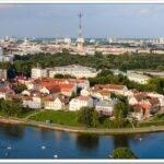 В каком районе Минска лучше купить квартиру-вторичку