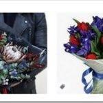 Разнообразие от доставки цветов в Днепре – мужские букеты