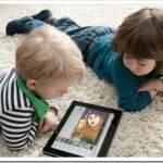 Какой развивающий контент есть для детей в Интернете?