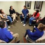 Как проходит реабилитация наркозависимых в центрах реабилитации