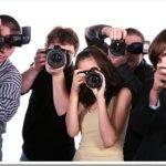 Советы как выбрать фотографа для фотосессии