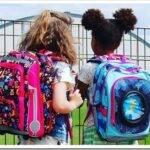Какие бывают виды рюкзаков для школы?