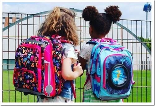 Рюкзак или ранец: что предпочесть?