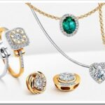Виды ювелирных украшений и какие камни используются