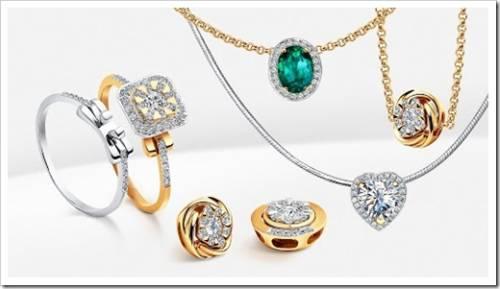 Самые популярные виды ювелирных украшений