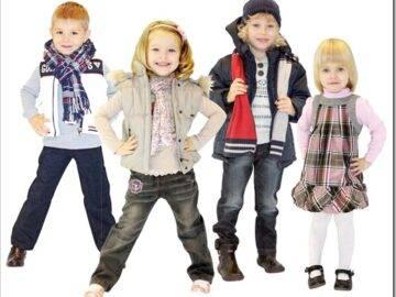 Что действительно имеет значение при выборе детской одежды?