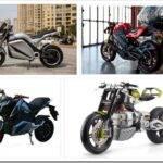 Электробайк (электромотоцикл) — что это, характеристики и какие права нужны
