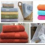 Как выбрать хорошее махровое полотенце по плотности и впитываемости