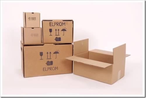 Почему в Европе стараются использовать упаковку только из гофрокартона?