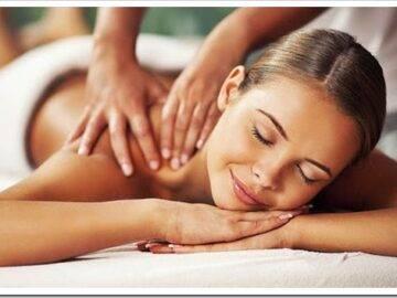 Что потребуется для обучения массажу?