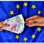 Какие есть виды страховых выплат из стран ЕС?