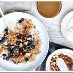 Гранола — что это и с чем едят гранолу на завтрак