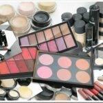 Виды профессиональной декоративной косметики для визажистов