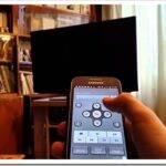 Как настроить управление телевизором с телефона