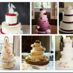 Как выбрать свадебный торт и начинку для него