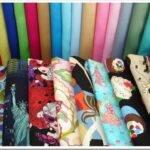 Какие есть виды тканей для домашнего текстиля и что из них шьют