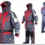 Зимний костюм-поплавок — что это и как его выбрать