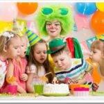 Как выбрать аниматора на детский праздник