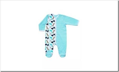Материалы, используемые в производстве детского трикотажа