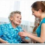 Как правильно ухаживать за пожилым человеком