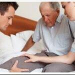 Как проходит реабилитация после перелома шейки бедра в пожилом возрасте
