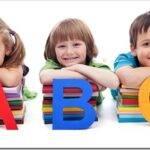 С чего начать изучение английского языка ребенку
