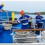 Обзор морского крюингового агенства Марин МАН и его услуг для моряков
