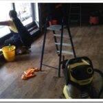 Как сделать уборку после ремонта в частном доме