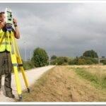 Как выполняются инженерно-геодезические изыскания