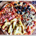 Какие бывают виды начинок для пиццы