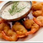 Какой соус подходит к вареным креветкам — рецепты