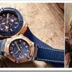 Как выбрать парные часы для двоих