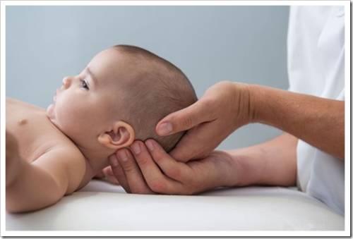 Когда детский остеопат может помочь?