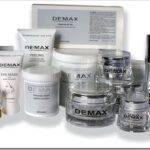 Обзор ассортимента профессиональной косметики бренда Demax
