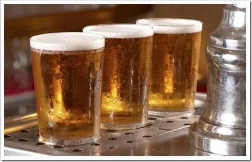 разливное пиво в Ставрополе