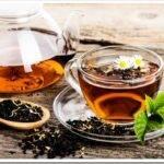 Черный листовой чай: происхождение, польза, правила хранения, лучшие сорта