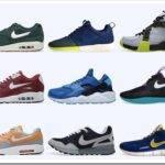 Виды мужских кроссовок и как их выбрать