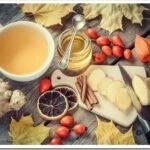 Профилактика гриппа и простудных заболеваний