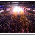 Обзор концертного клуба Stereo Plaza в Киеве
