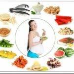 Что можно кушать во время беременности?