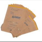 Крафт-пакеты для стерилизации инструментов — виды, особенности и сфера применения