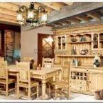 Мебель из натурального дерева — виды, преимущества и советы по выбору