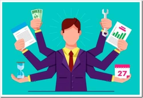 Преимущества, которые способна обеспечить автоматизация бизнеса
