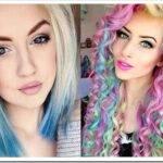 Как правильно выбрать цветную краску для волос и как краситься