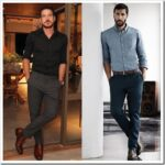 Как стильно одеваться мужчине после 40 лет