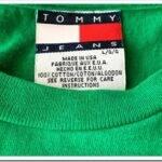 История бренда Tommy Hilfiger и как отличить оригинал от подделки