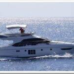 Как правильно арендовать яхту для отдыха