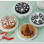 Трафареты кондитерские для тортов в магазине посуды для кухни МОЯ Посуда