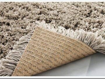 Химчистка синтетических ковров