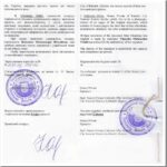 Нотариально заверенный перевод документов в Украине — что это и где можно сделать